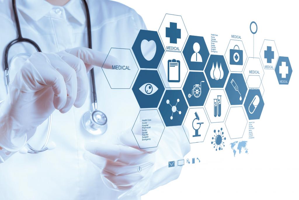 Ứng dụng công nghệ Blockchain trong y tế