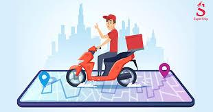 Dịch vụ giao hàng khi kinh doanh online