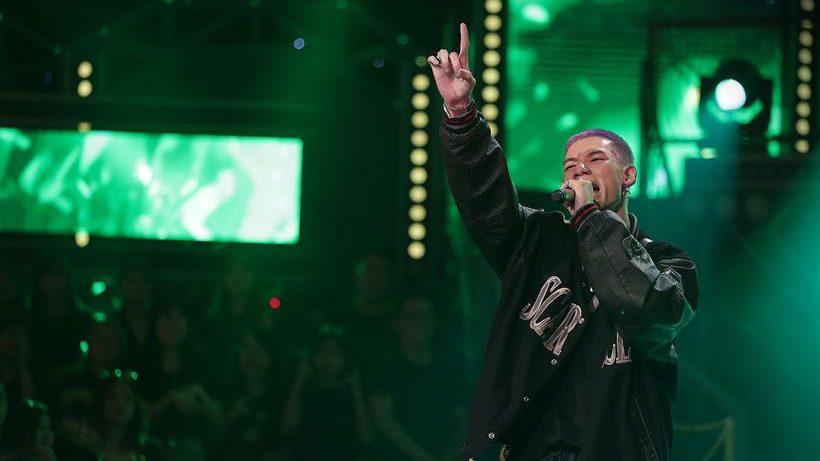 Rap - Thể loại nhạc ưa thích gần đây