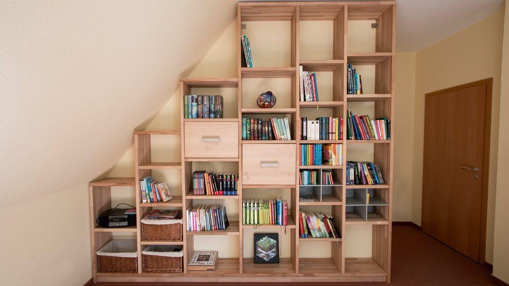 Không gian hình thành thói quen đọc sách