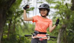 5 lợi ích tuyệt vời khi đạp xe mỗi ngày
