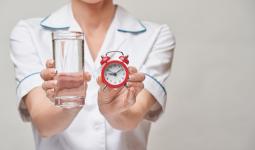 Bài này viết ra chỉ để nhắc bạn uống nước, uống đủ và uống đúng cách