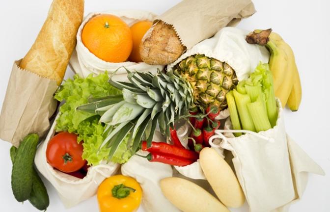 Lựa chọn tinh bột phù hợp khi eatclean