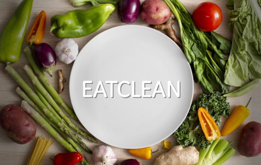 Khi eatclean nên bổ sung trái cây và rau củ quả như thế nào?