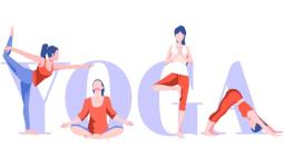 Lợi ích của yoga với sức khỏe tim mạch