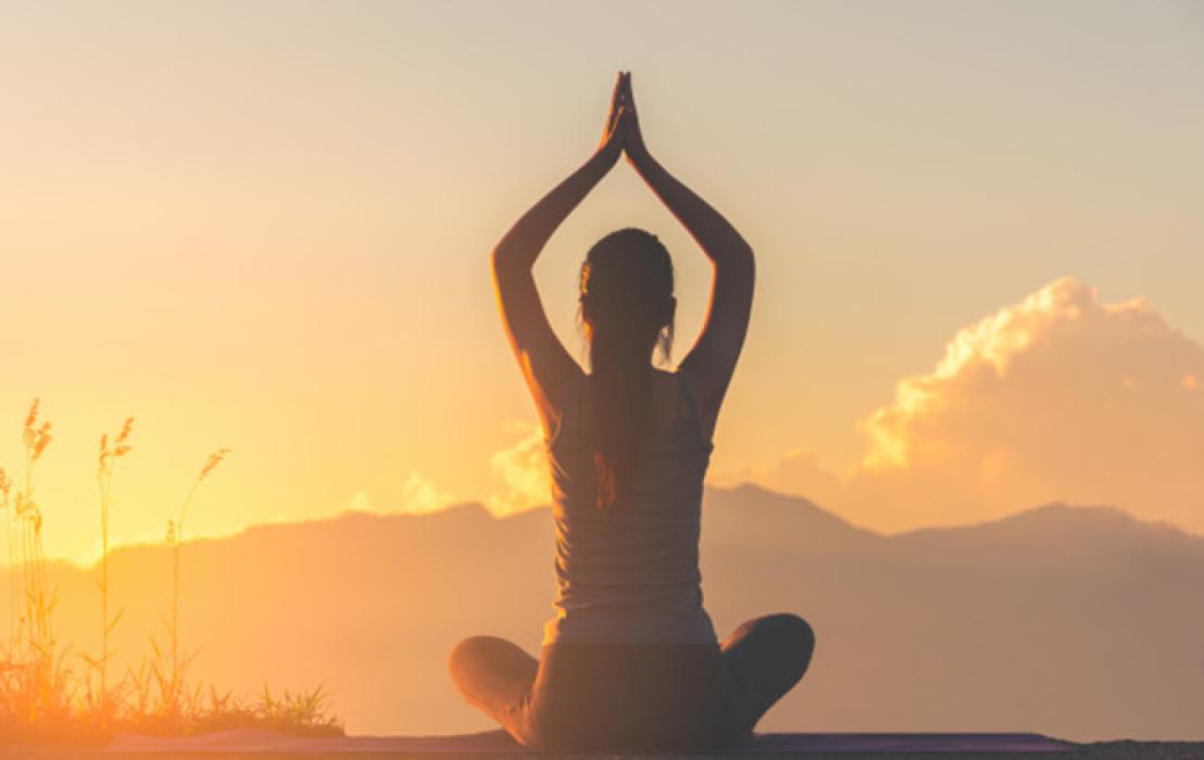 Lợi ích mà yoga mang lại cho hệ tiêu hóa