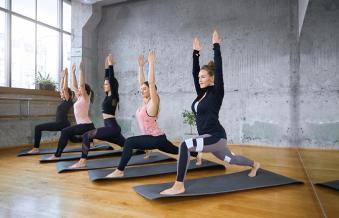 Cải thiện tình trạng căng thẳng hạn chế bệnh tiêu hóa cùng yoga
