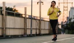 Những lợi ích bất ngờ khi chạy bộ thường xuyên