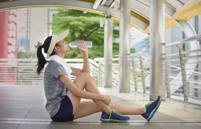 Tác động khi chạy bộ thường xuyên