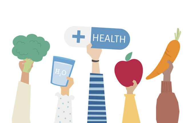 Thông minh trong chăm sóc sức khỏe