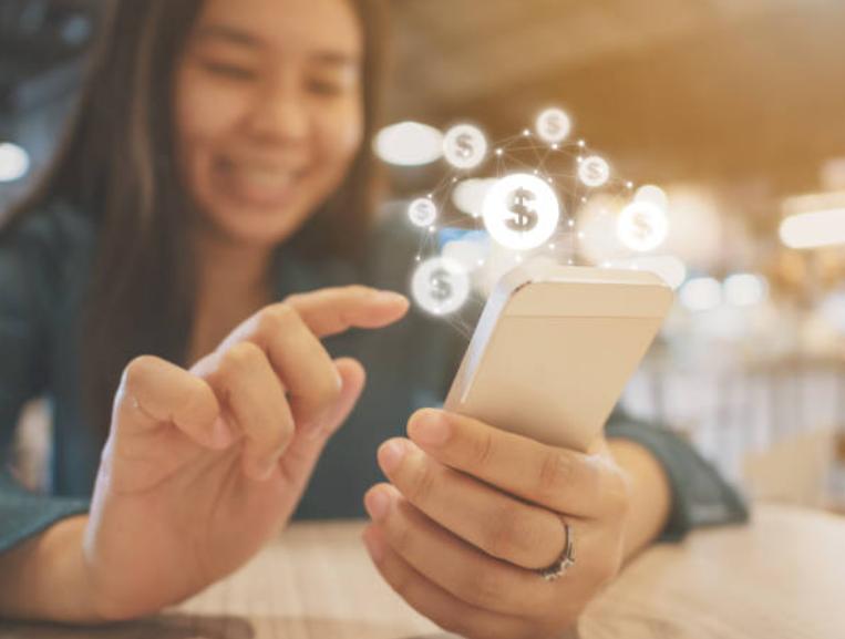 tiết kiệm chi phí khi kinh doanh online