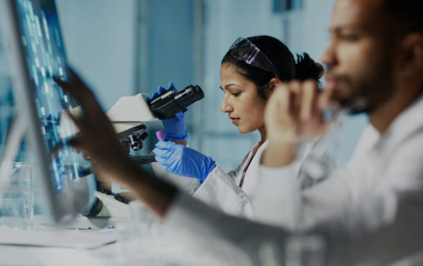 khoa học máy tính trong chuẩn đoán chăm sóc sức khỏe
