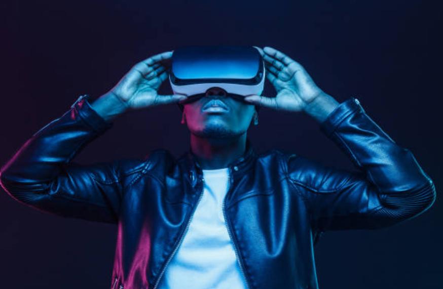 Công nghệ phim thực tế ảo